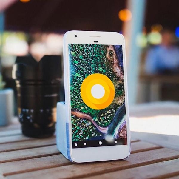 5 Hari Lagi Google Umumkan Nama Resmi Android O