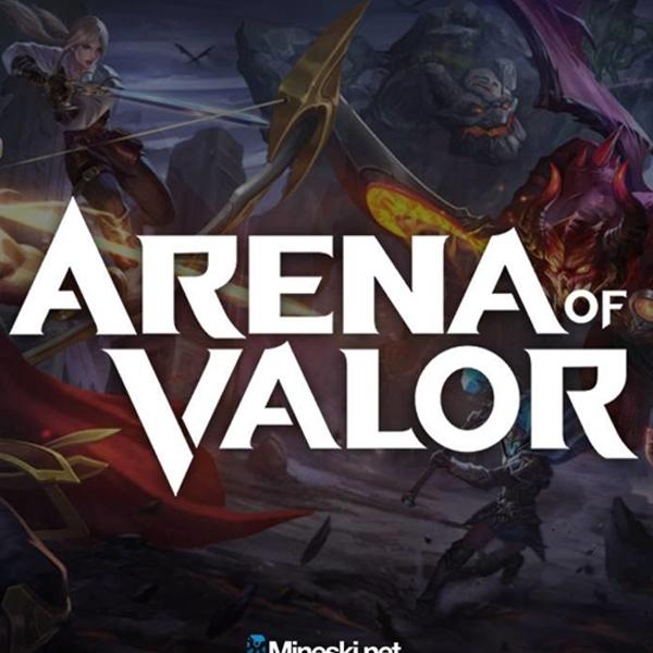 Selipkan Banyak Pembaharuan, Arena of Valor Hadirkan Tema Snow Festival