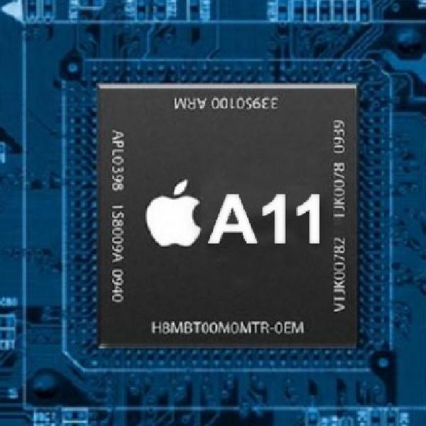 Apple Habiskan Waktu 3 Tahun untuk Sempurnakan Chipset A11 Bionic