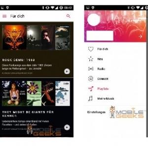 Apple Music Untuk Android Hadirkan Fitur Unggul Dibandingkan Versi iOS