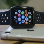 Apple Patenkan Desain Membulat untuk Apple Watch