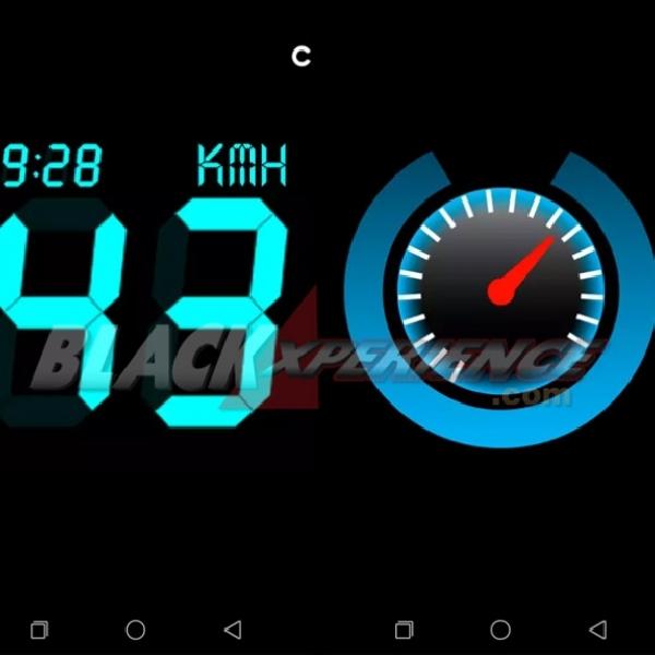 Ukur Akurasi Deviasi Speedometer Dengan Aplikasi Ini
