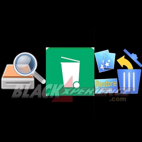 Tanpa PC, 3 Aplikasi Ini Bisa Kembalikan Kenangan Yang Hilang