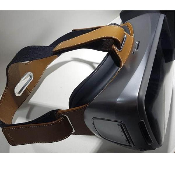 ASUS Perkenalkan Headset VR Di Computex 2016, Ini Wujudnya