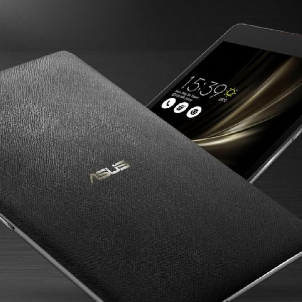 Tablet Premium Asus Terbaru Bawa Otak 12-Inti