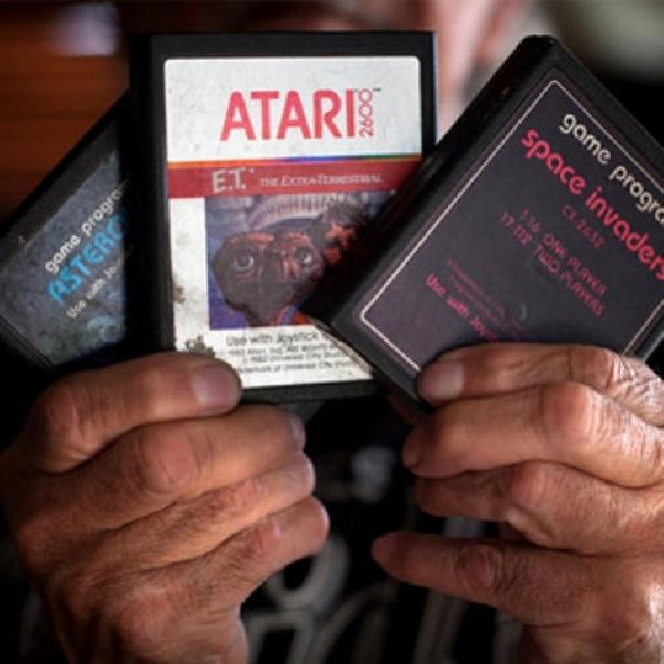 Atari Bangkit lagi, Kembangkan Jam Tangan Gaming