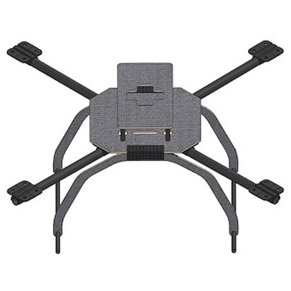 Bangun Drone dari Nol dengan DragonPlate Frame Kit