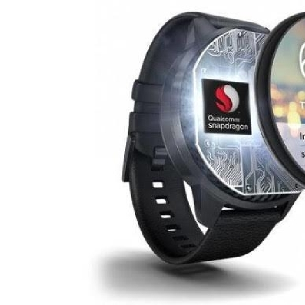 Qualcomm Rilis Snapdragon Wear 2100, Chipset Wearable Masa Depan