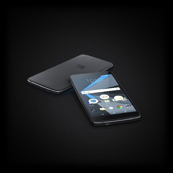 Usung Platform Android 6.0, Ini Ponsel Terbaru BlackBerry