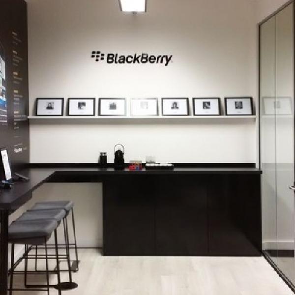 BlackBerry PHK Lagi 200 Karyawan, Berhasil Kurangi Kerugian
