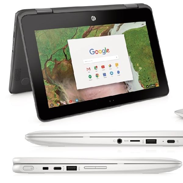 Bodi Laptop Chromebook Ini Tangguh, Kaca Anti-Gores