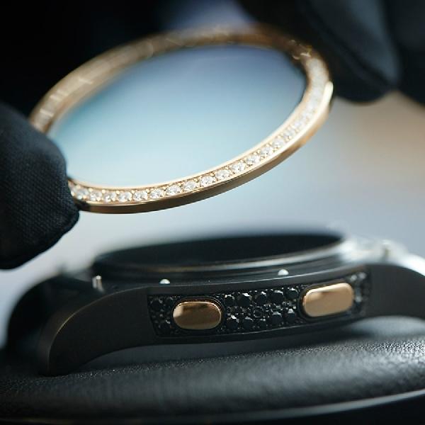 Mirip Rolex, Samsung Gear S3 Hadir 2 September