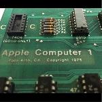 Desktop Langka Apple-1 Terjual Seharga Rp 1,3 Miliar