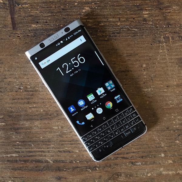 Bawa SD 625, Ini Smartphone QWERTY Tergesit BlackBerry