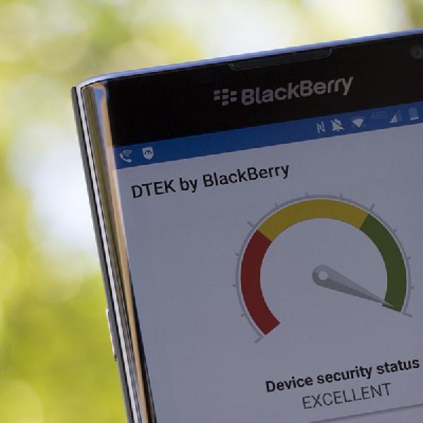 Aplikasi Keamanan Buatan BlackBerry Terima Update di Android