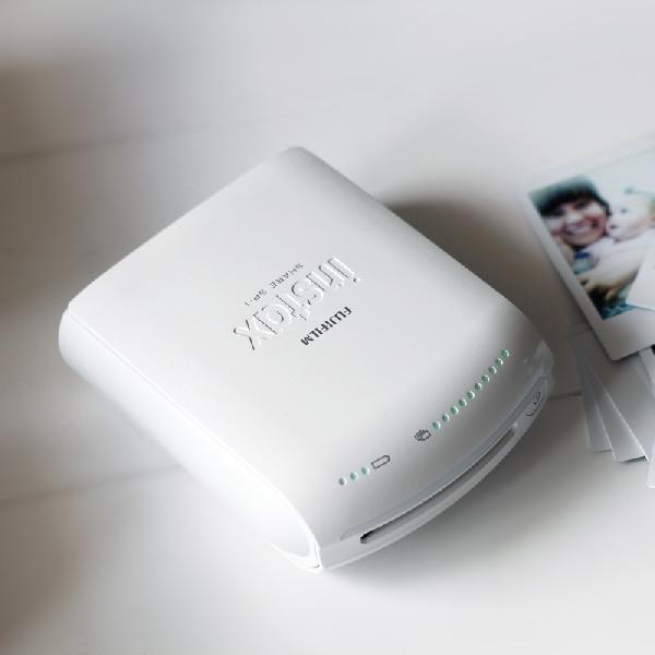 Fujifilm Bakal Rilis Printer Mungil Barunya Hari Ini