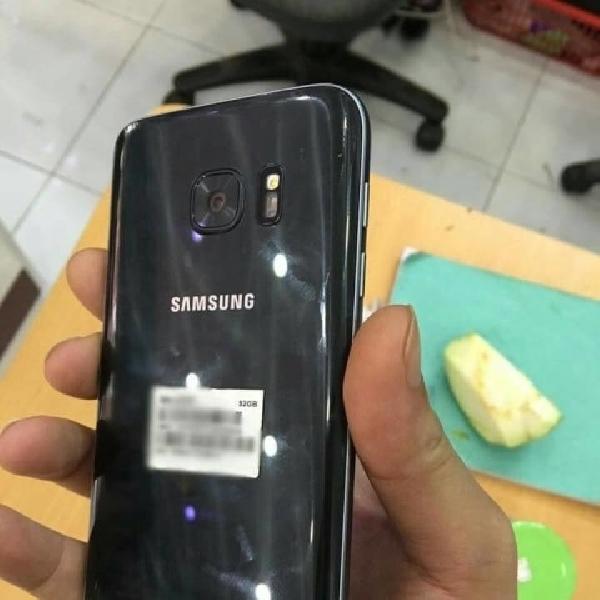 Inilah Penampakan Perdana Galaxy S7, Kamera Rata, Kembali Tahan Air