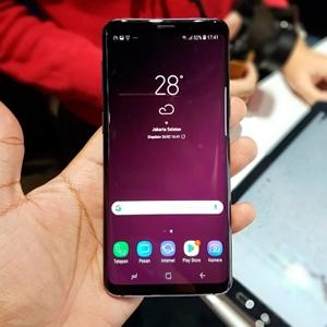 Menjajal Langsung Performa Samsung Galaxy S9 untuk Indonesia