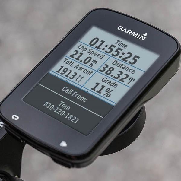 Garmin Edge 820 Bikin Bersepeda Jadi Lebih Seru