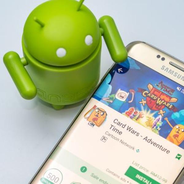 Google Play Store Kini Tampilkan Promo Aplikasi Gratis Berbatas Waktu