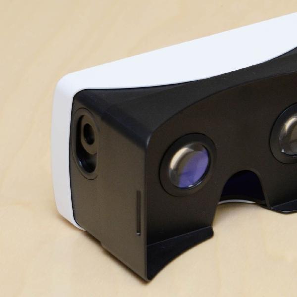 Google Segera Ungkap Headset VR dengan Layar Terpadu