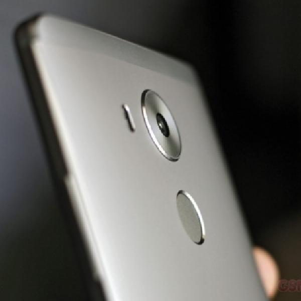 Phablet Baru Huawei Ini Usung Kamera Jumbo