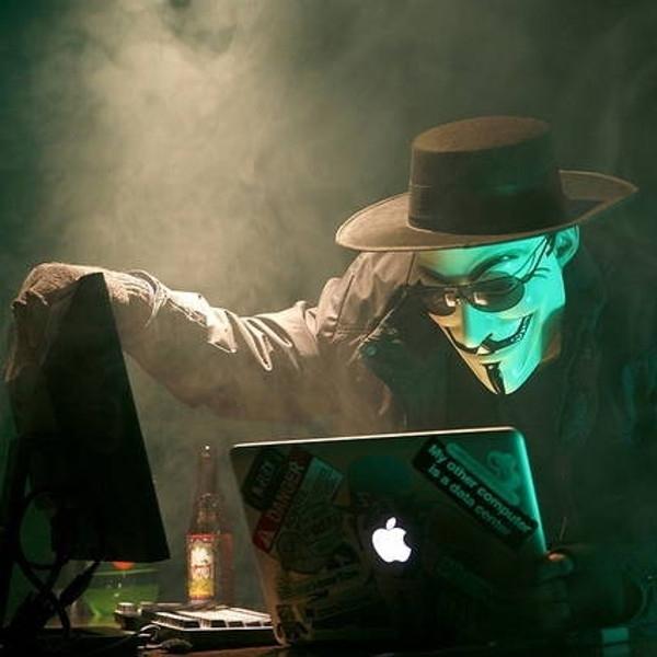 Peretas mr. grey Berhasil Curi 1,2 Miliar Akun Email dan Password