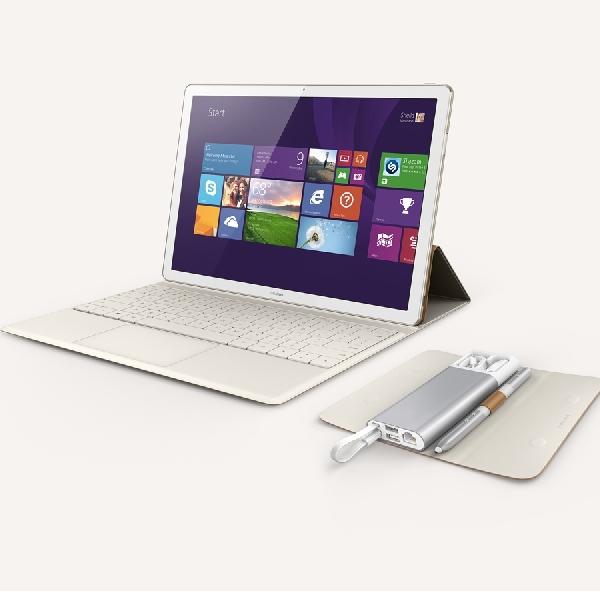 Bawa Kaby Lake dan Fingerprint, Huawei Siap Hadirkan Dua MateBook Baru