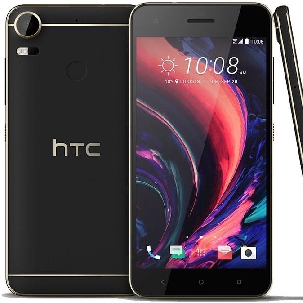 HTC Desire 10 Pro Muncul Di GFX Bench, Ini Wujudnya
