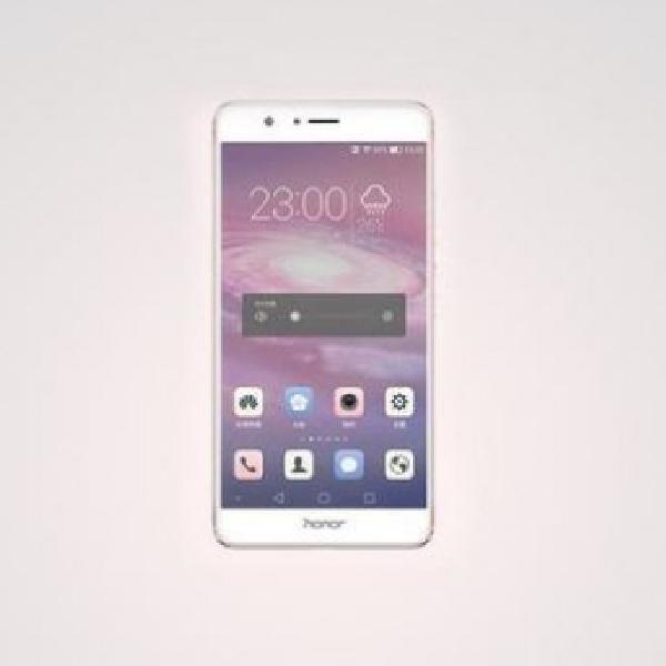 Bulan Juli, Huawei Honor 8 Hadir Dengan Dual Camera