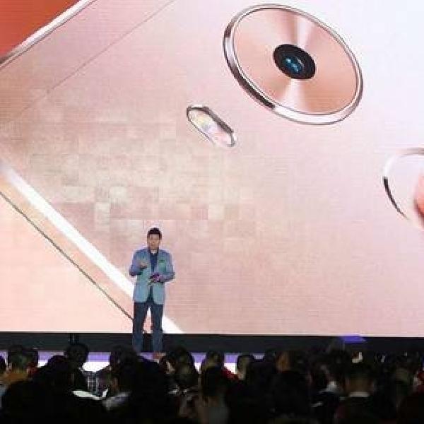 Huawei Mate 8 Sudah Resmi Diliris