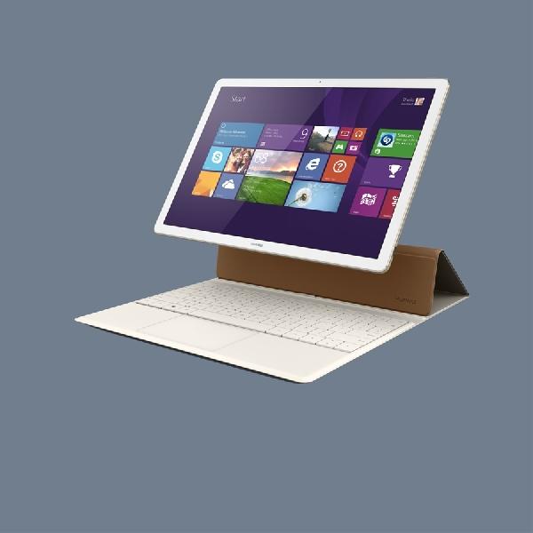 Bawa Tiga Varian, Ini Tablet Hybrid Penjegal iPad Pro