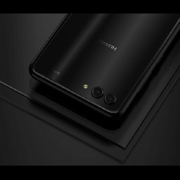 Huawei Nova 2S Meluncur Dengan 4 Kamera Berprosesor Kirin 970