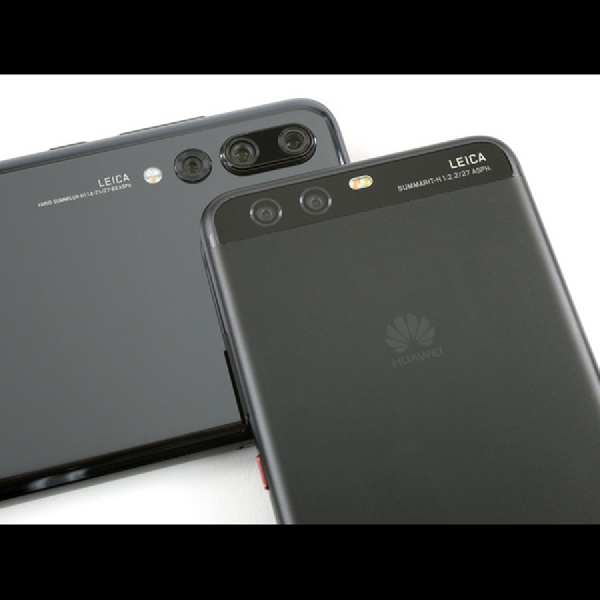 Huawei P20 Pro Sulit Untuk Diperbaiki?