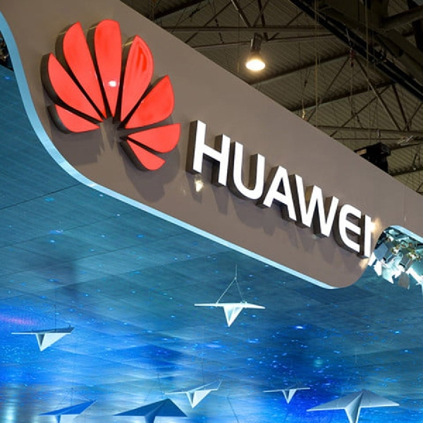Huawei Bakal Rilis Ponsel Lipat