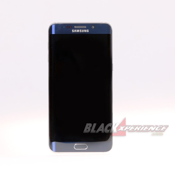 Samsung Galaxy S6 Edge+,  Phablet Cantik Performa Menarik
