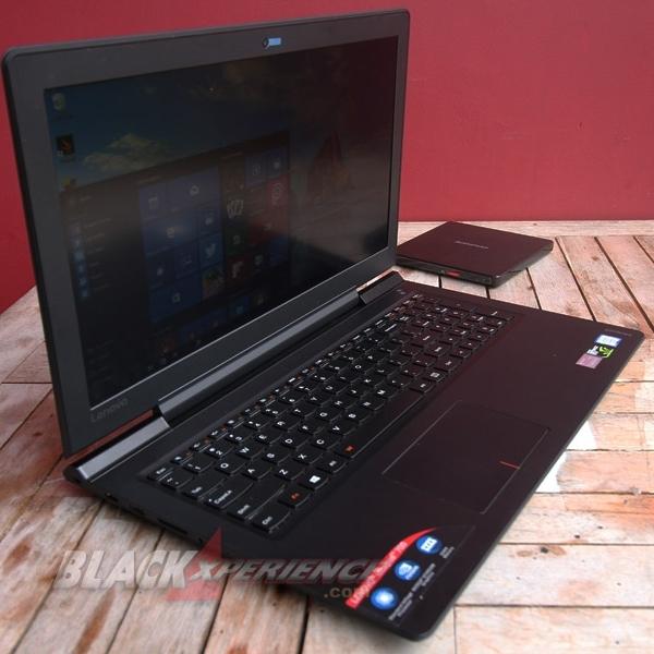 Lenovo Ideapad 700, Kerja Dapat, Game Dilahap