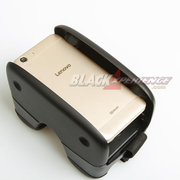 Makin Asik Nikmati Konten VR dengan Lenovo Vibe K5 Plus