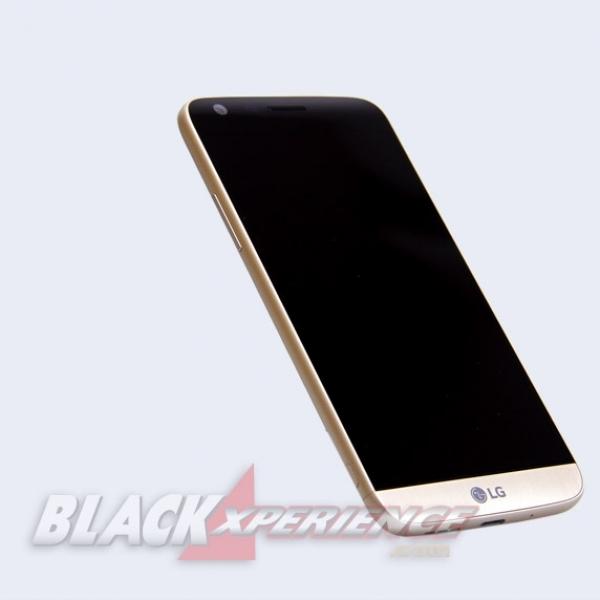Rasakan Sensasi Smartphone Modular dengan LG G5 SE