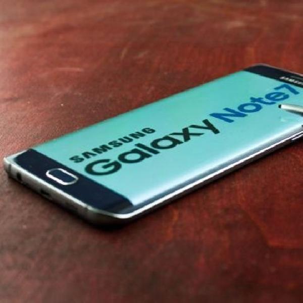 Ini Bocoran TerbaruSamsung Galaxy Note7