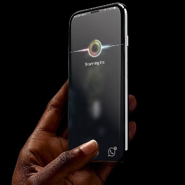 Ini Cara Kerja Sistem Pengenalan Wajah Revolusioner Apple iPhone X