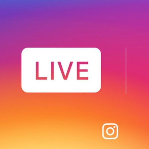 Ini Cara Simpan Live Video Broadcast di instagram