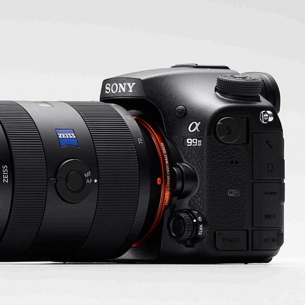 Bawa Sensor 42MP Dan Rekam Video 4K, Ini Harga Sony a99 II