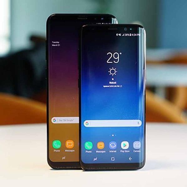 Ini Perbedaan Galaxy S8 dan S8+ Beserta Harganya