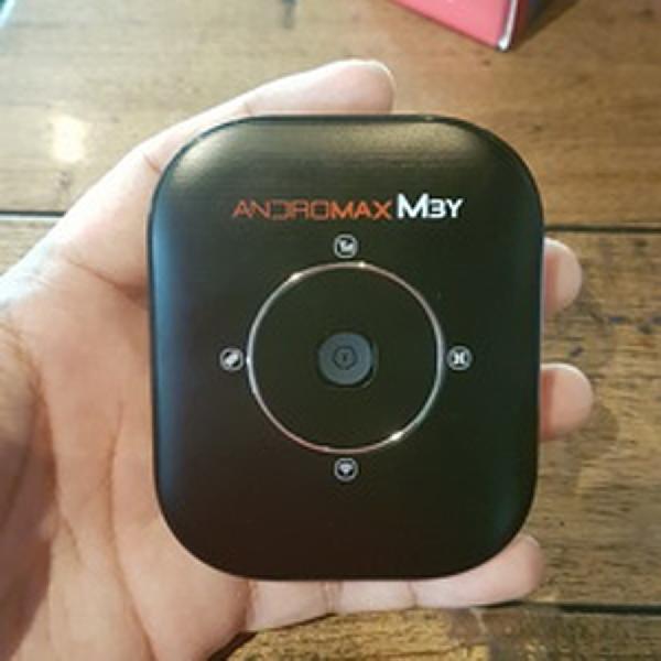 Inilah Lini M-Fi Terbaru Smartfren