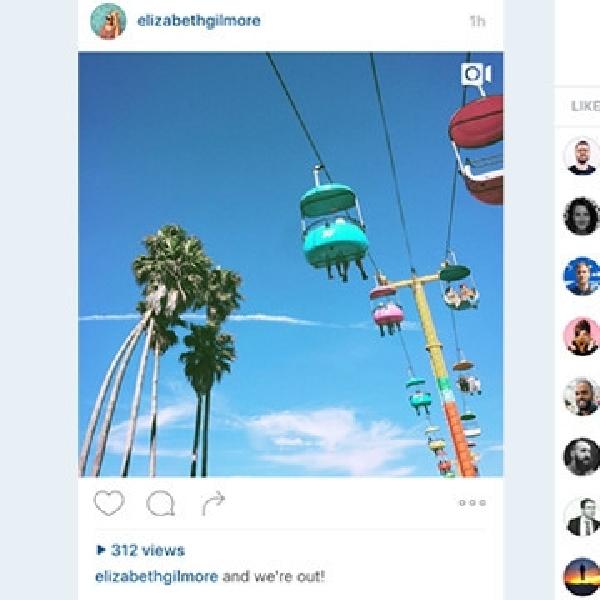 Instagram Luncurkan Fitur Hitung View Video