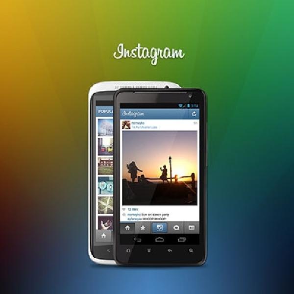 Instagram Sebentar Lagi Bisa Buat Akun Ganda