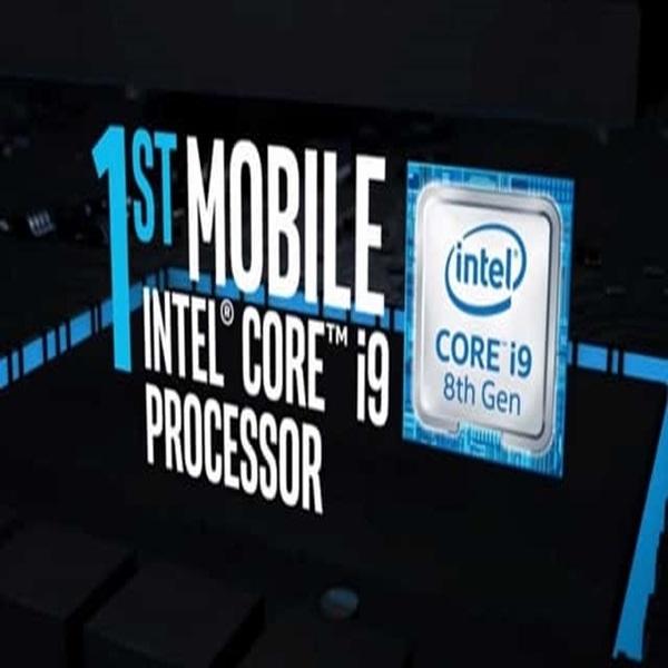 Intel Hadirkan Core i9 untuk Perangkat Laptop