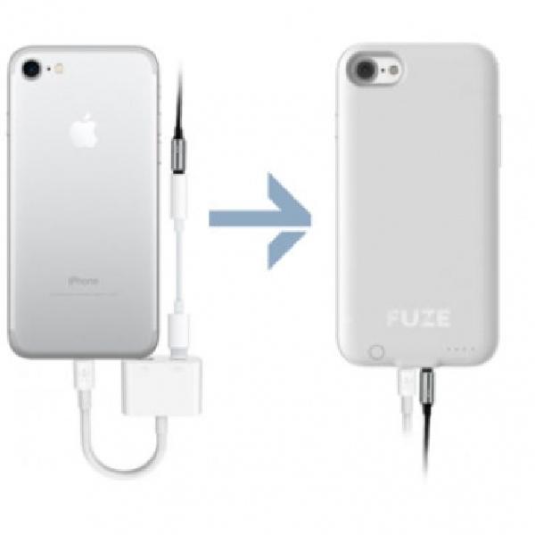 Keren, Case Ini Buat iPhone 7 Punya Jack Audio 3,5mm