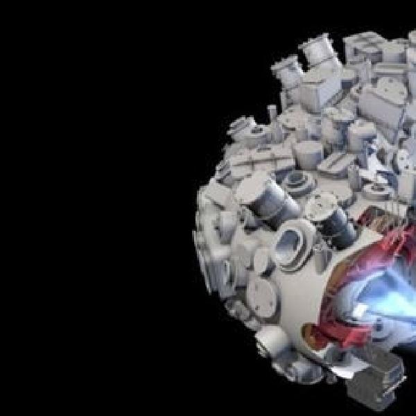 Jerman Sukses Kembangakn Hidrogen Plasma, Fusion Nuklir Ramah Lingkungan